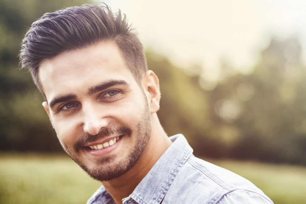 Men Hairsyles 2018 trends Haircuts St. Louis LookAfter
